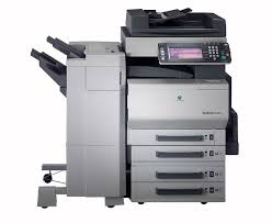 Photocopies Machine on rent in Noida